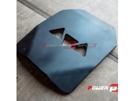 Пластины утяжелительные 2,5-5,5 кг для жилетов 5.11 TacTec Plate Carrier