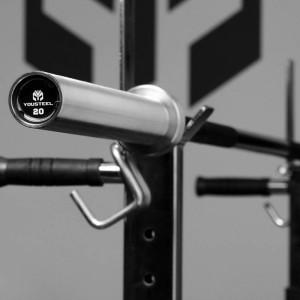 Гриф YouSteel CrossTraining bar CT-20 Мужской 20 кг