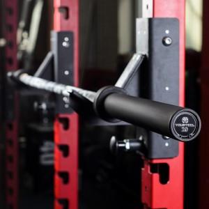 Гриф YouSteel CrossTraining bar XF-20 Мужской (20 кг) CAMOUFLAGE