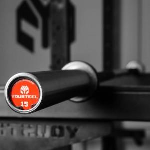 Гриф YouSteel CrossTraining bar XF-15  Женский (15 кг)