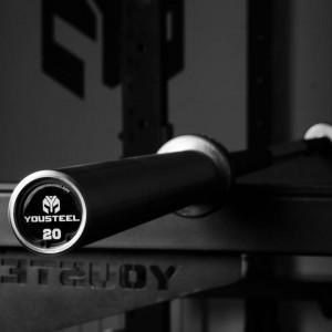 Гриф YouSteel CrossTraining bar XF-20 Мужской (20 кг)