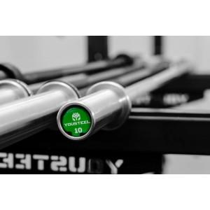 Гриф YouSteel CrossTraining bar XF-10  kg