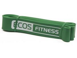 Резиновая петля ECOS Fitness 37-53кг