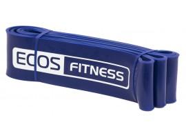Резиновая петля ECOS Fitness 51-68кг
