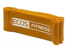 Резиновая петля ECOS Fitness 69-85кг