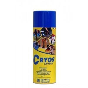 Замораживающий спрей Cryos-Spray, 400 мл