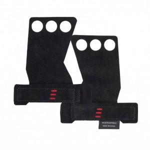 Накладки гимнастические Steelwod Grips 2.0 - Black