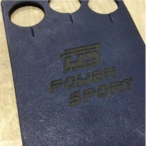 Гимнастические накладки PowerSport GG PLUS