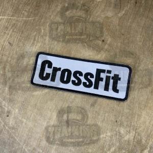 Патч CrossFit Large (большой)