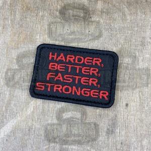 Патч HARDER mini