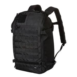 Рюкзак 5.11 Tactical RAPID QUAD TRUE BLAСK