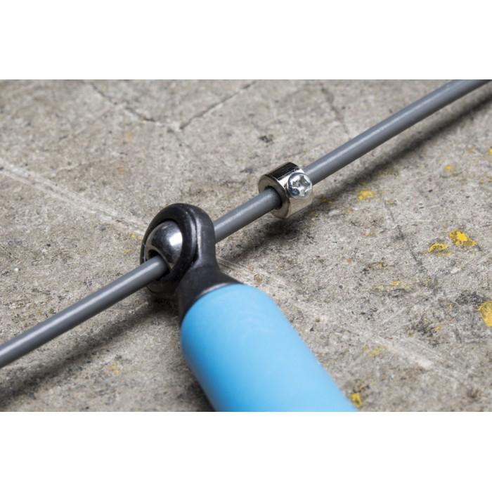 Скоростная скакалка Rogue Spealler SR-1S Speed Rope 2.0