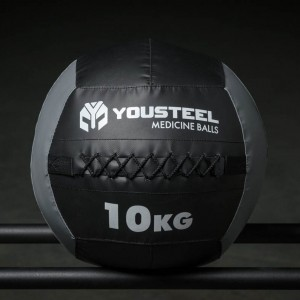 Медицинский мяч YouSteel 10 кг