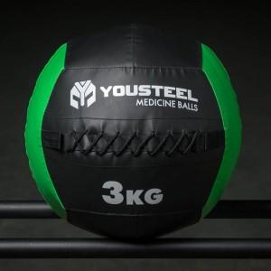 Медицинский мяч YouSteel 3 кг