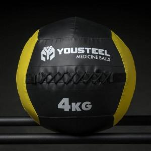 Медицинский мяч YouSteel 4 кг