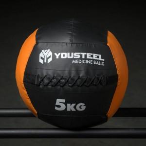 Медицинский мяч YouSteel 5 кг