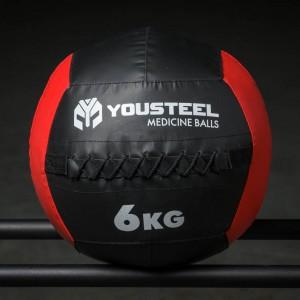 Медицинский мяч YouSteel 6 кг