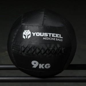 Медицинский мяч YouSteel Carbon 9 кг